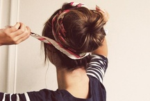 dress yourself / by Stina Gans