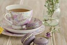 lavender / by Emese