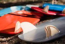 SURFBOARDS · DESIGN / by Renzo Braccesi
