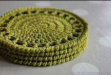 i heart crochet / by Katie Swick