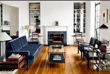 home design / by Lindsey Klavitter