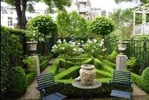 Garden / by A Vie Renouvele