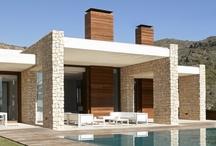 arquitetura / by Vanessa Scaff
