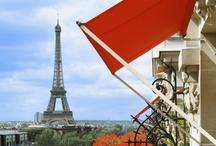 cultura francesa / by Vanessa Scaff