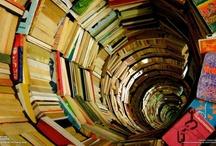 books && movies ! / by Ashleigh Clough