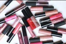 Makeup & Nail Polish / My new found love for makeup & nail polish.  / by Dee Mc