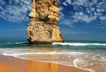Beach Retreat / by Kylie Porter