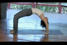 Favorite yoga videos / by Minke Havelaar