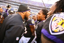 Ravens Gameday / by Baltimore Ravens