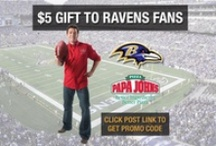 Ravens Partners / by Baltimore Ravens