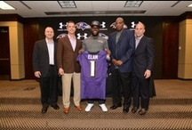 2013 NFL Draft / All about the Baltimore Ravens 2013 NFL Draft / by Baltimore Ravens