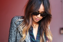 Fashion / by Joanna