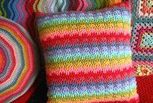 Crochet / by Brenda Burkett