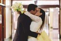 ahhh... the Dream Wedding / by Natalie Salazar