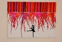 Art / by Gabriela Prieto