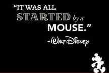 Disney / by TJ H.