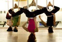 fitness.  / by Gabriela Prieto