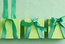 Gift ideas / by Gabriela Prieto