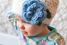 crochet  / by WillieAnd Proffitt