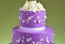 Awesome Cakes! / by Crystal Church