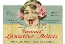 Lovely Ads, Cards & Labels / by Angie Elzy-Carroll