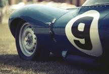 Vintage Cars / by Daniel Bere