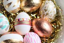Easter / by Merritt Patterson