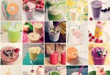 Clean Eating & Juicing / Healthy recipes and advice on cleaning eating and juicing / by Kecia (Southern Girl Ramblings)