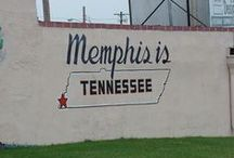 We <3 Memphis! / A few of our favorite Pins from fellow Memphis-lovers! / by Memphis Magazine