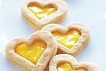 sweet recipes / by Brinn Rogers