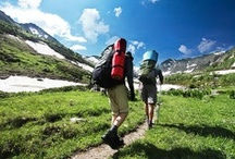 Backpacking / by Jeremy Beitler
