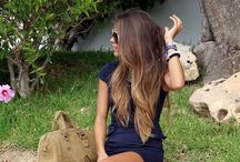 Hair ... Hair ... Hair / by Alisha Roberts