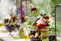 Tablescapes / by Millie J Grams