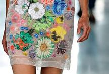 Flower Fashion / by Flower Muse