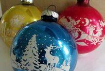Christmas / by Carol Reams