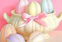 Easter / by Carol Reams
