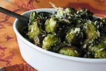 Yummm Veggies/Sides! / by Mary Feltman