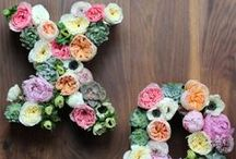 Flower Muse in the Press / See where our flowers have been featured! / by Flower Muse