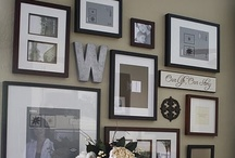 Interior Design Goodness / by Lauren Wright