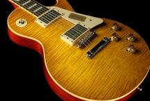 Guitars/Music News / by Aljon Go