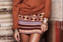My Fashion Style / by Phyliss Flanagan