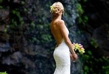 Wedding Ideas / by Brittany Nash