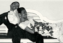 Who doesn't love weddings? / by Phyliss Flanagan