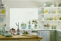 Favorite room of the house / by Phyliss Flanagan