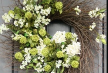 Wreaths / by Connie Chapman
