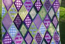 Quilted / by Phyliss Flanagan