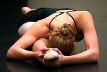 ballet / by jamie gwynn