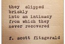 beautiful words / by jamie gwynn