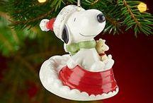 christmas wishes / by jamie gwynn