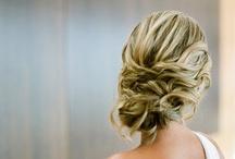 hair / by Lorren Cameron